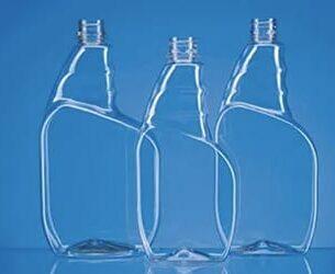 PET HDPE Sprayer Bottles